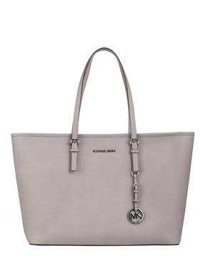 MICHAEL KORS Saffiano-Shopper JET SET TRAVEL LARGE