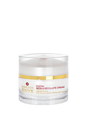 DOCTOR DUVE BOOSTING NECK & DÉCOLLETÉ CREAM