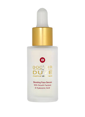 DOCTOR DUVE BOOSTING FACE SERUM
