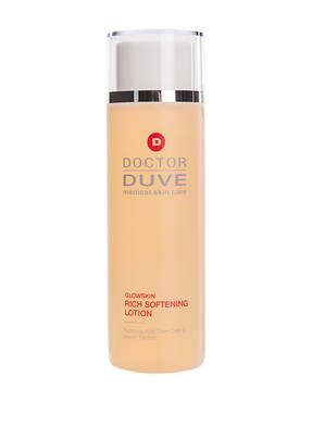 DOCTOR DUVE GLOWKSKIN RICH SOFTENING LOTION