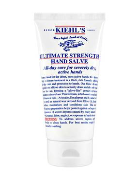 Kiehl's ULTIMATE STRENGTH HAND SALVE
