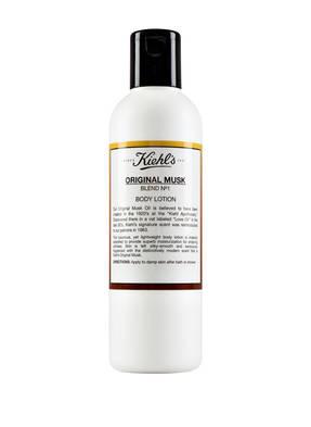 Kiehl's ORIGINAL MUSK BODY LOTION