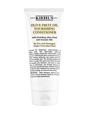 Kiehl's OLIVE FRUIT OIL NOURISHING CONDITIONER