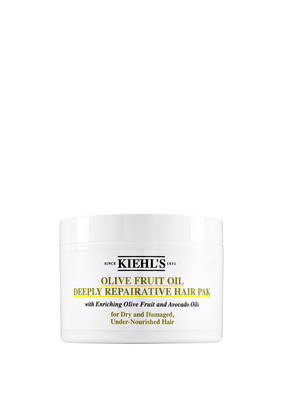 Kiehl's OLIVE FRUIT OIL HAIR PAK