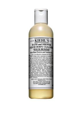 Kiehl's BODY CLEANSER POUR HOMME