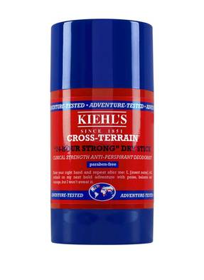 Kiehl's CROSS-TERRAIN DRY STICK