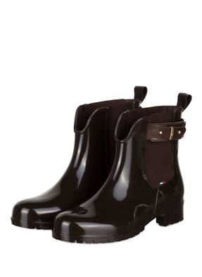 TOMMY HILFIGER Gummi-Boots OXLEY 2Z