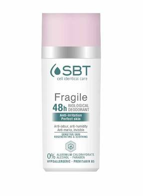 SBT Sensitive Biology Therapy FRAGILE