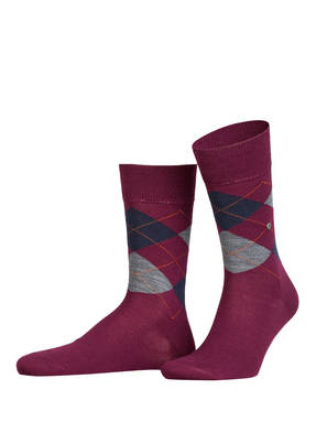 Burlington Socken EDINBURGH