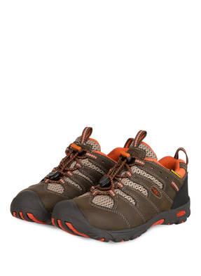 KEEN Outdoor-Schuhe KOVEN LOW WP