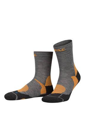 P.A.C. Trekking-Socken PRO