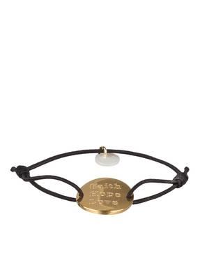 lua accessories Armband FAITH HOPE LOVE