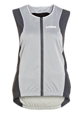 uvex Rückenprotektor CONNECTED W
