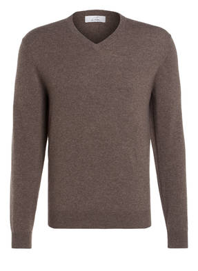 Chas Cashmere-Strickpullover