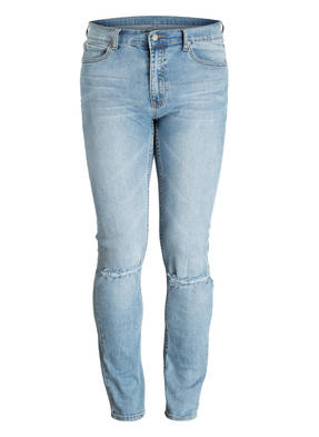 CHEAP MONDAY Destroyed-Jeans ENIGMA Slim-Fit