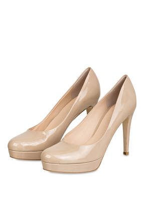 KENNEL & SCHMENGER Lack-Pumps SHEYLA