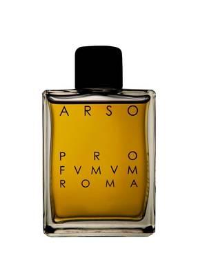 PRO FVMVM ROMA ARSO