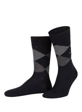 Burlington Socken EDINBURGH