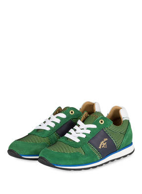 Pantofola d'Oro Sneaker TERAMO LACE