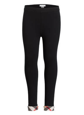 BURBERRY Leggings PENNY