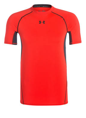 UNDER ARMOUR T-Shirt HEATGEAR ARMOUR COMPRESSION