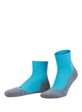 FALKE Trekkingsocken TK5 ULTRALIGHT SHORT