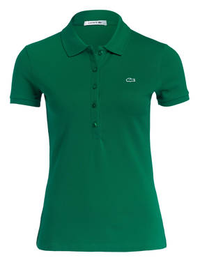 LACOSTE Piqué-Poloshirt Slim-Fit