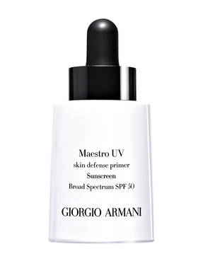 GIORGIO ARMANI BEAUTY MAESTRO UV SKIN DEFENSE PRIMER