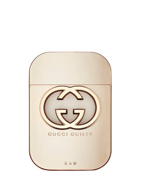 GUCCI FRAGRANCES GUCCI GUILTY EAU