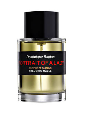 EDITIONS DE PARFUMS FREDERIC MALLE PORTRAIT OF A LADY