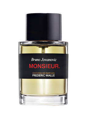 EDITIONS DE PARFUMS FREDERIC MALLE MONSIEUR