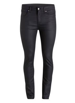 CHEAP MONDAY Coated-Jeans Slim-Fit