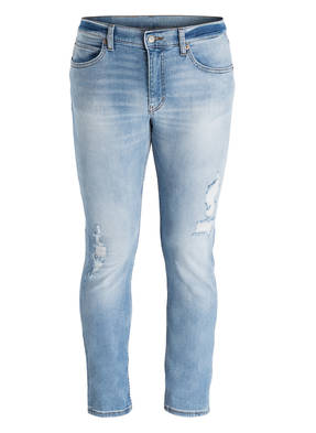 CHEAP MONDAY Destroyed-Jeans TIGHT Slim-Fit