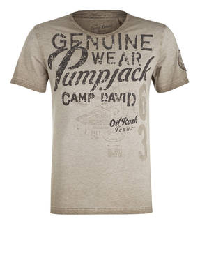 CAMP DAVID T-Shirt
