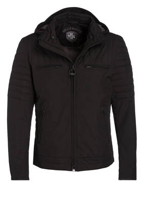 WELLENSTEYN Jacke MOTORUNION-04