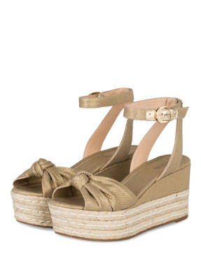 MICHAEL KORS Wedges MAXWILL