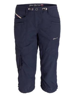 e7cc04291d41 Blaue G.I.G.A. DX Trekkinghosen für Damen online kaufen    BREUNINGER