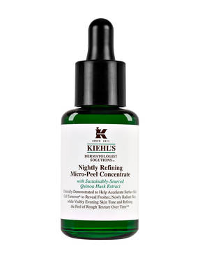 Kiehl's NIGHTLY REFINING MICRO-PEEL c