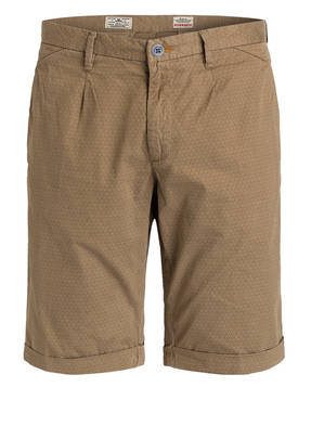 N.Z.A. New Zealand Auckland Shorts