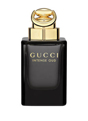 GUCCI FRAGRANCES GUCCI INTENSE OUD