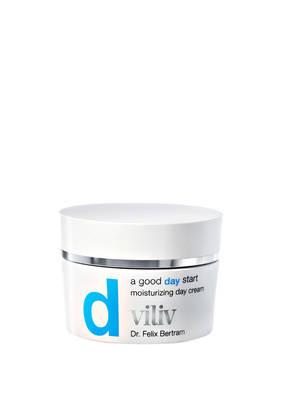 viliv D - A GOOD DAY START