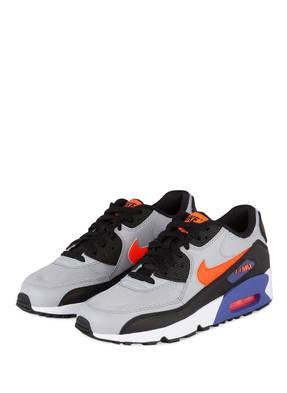 Nike Sneaker AIR MAX 90 MESH GS