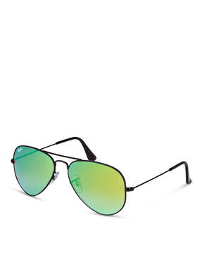 Ray-Ban Sonnenbrille RB3025 AVIATOR LARGE METAL