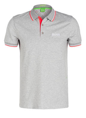 BOSS Green Piqué-Poloshirt PADDY PRO Modern-Fit