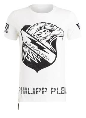 PHILIPP PLEIN T-Shirt DOUBLE TROUBLE