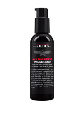 Kiehl's AGE DEFENDER POWER SERUM