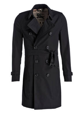 BURBERRY Trenchcoat SANDRINGHAM LONG