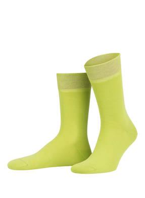 VON Jungfeld Socken MACAO