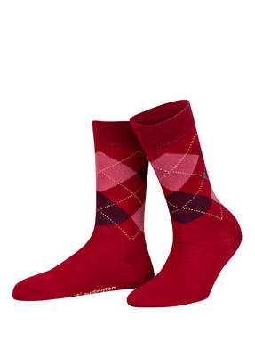 Burlington Socken MARYLEBONE