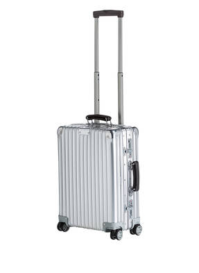 RIMOWA CLASSIC FLIGHT Multiwheel Cabin Trolley
